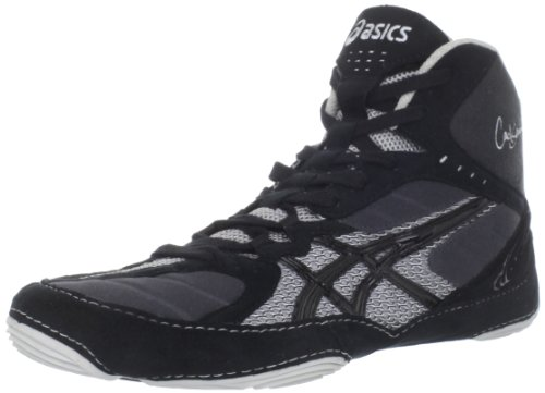 Asics - - Männer Cael V5.0 Footwear Schuhe, EUR: 46.5, - Schuhe Schönes Wrestling