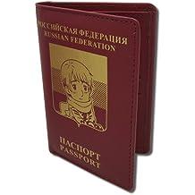 Hetalia la Russie passeport portefeuille