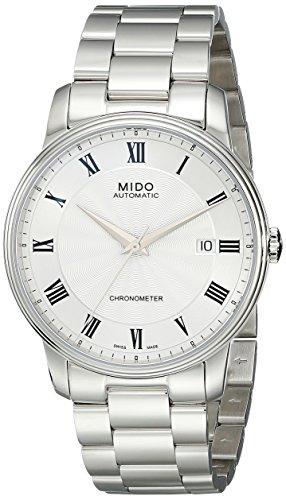 MIDO - Men's Watch - MIDO-M0104081103300