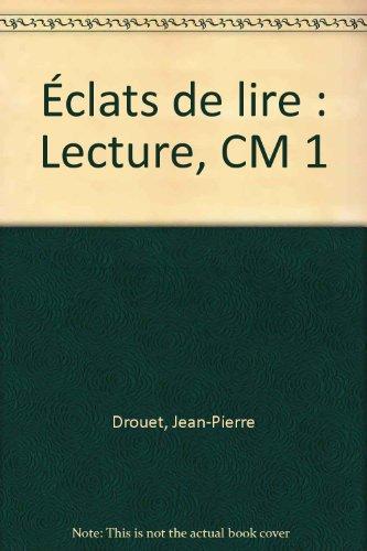 Livres de l'élève CM1