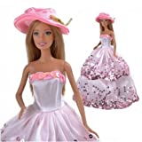 Barbie Puppenkleider Testsieger Im Vergleich