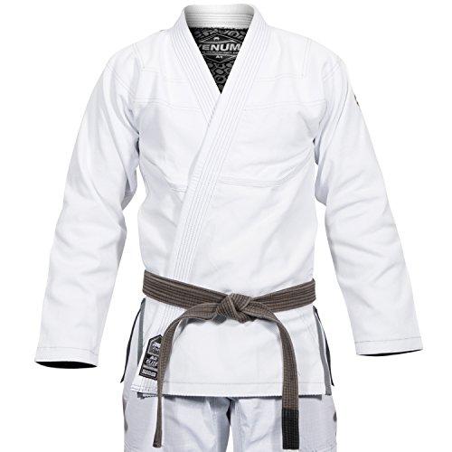 Venum Herren Elite Classic Kimono Bjj Gi, Weiß, A2