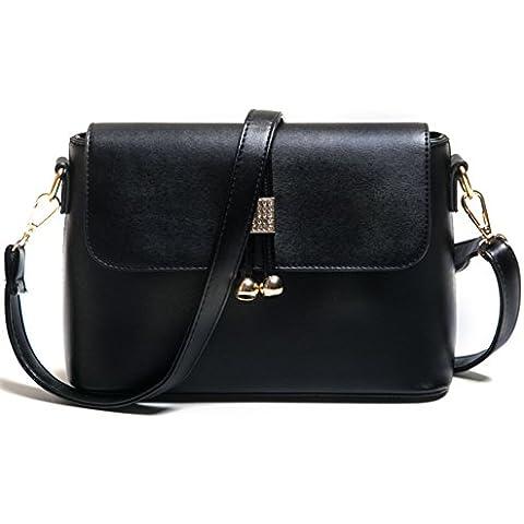 Bolso de hombro de la manera/Pequeño bolso de las señoras/Bolso del Mensajero/Fiesta bolsita simple