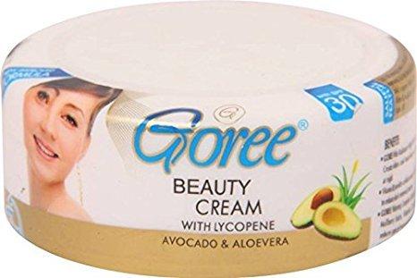 Goree Beauty Cream (Made In Pakistan)