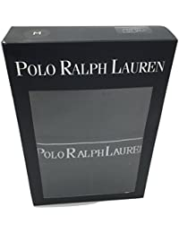 Ralph Lauren two classic pouch trunks cotton black
