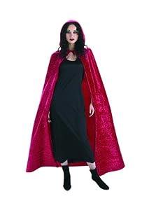 César - Disfraz de bruja para mujer, talla única (M021-001)
