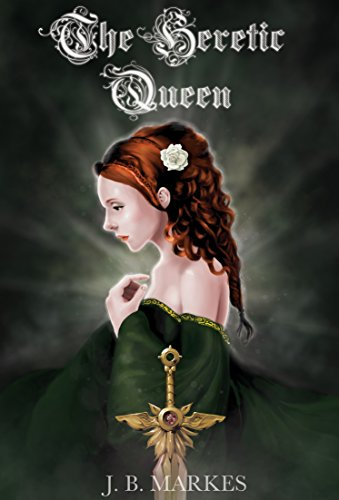 The Heretic Queen (For Queen or Country Book 4) (English Edition)