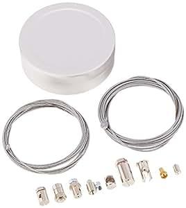 Kit Réparation Câble Embrayage Universel Pour Moto