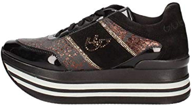 Gentiluomo     Signora Byblos Blu 687010 scarpe da ginnastica Donna Grande classificazione online Buon diverdeimento | Qualità In Primo Luogo  | Uomo/Donna Scarpa  b28013
