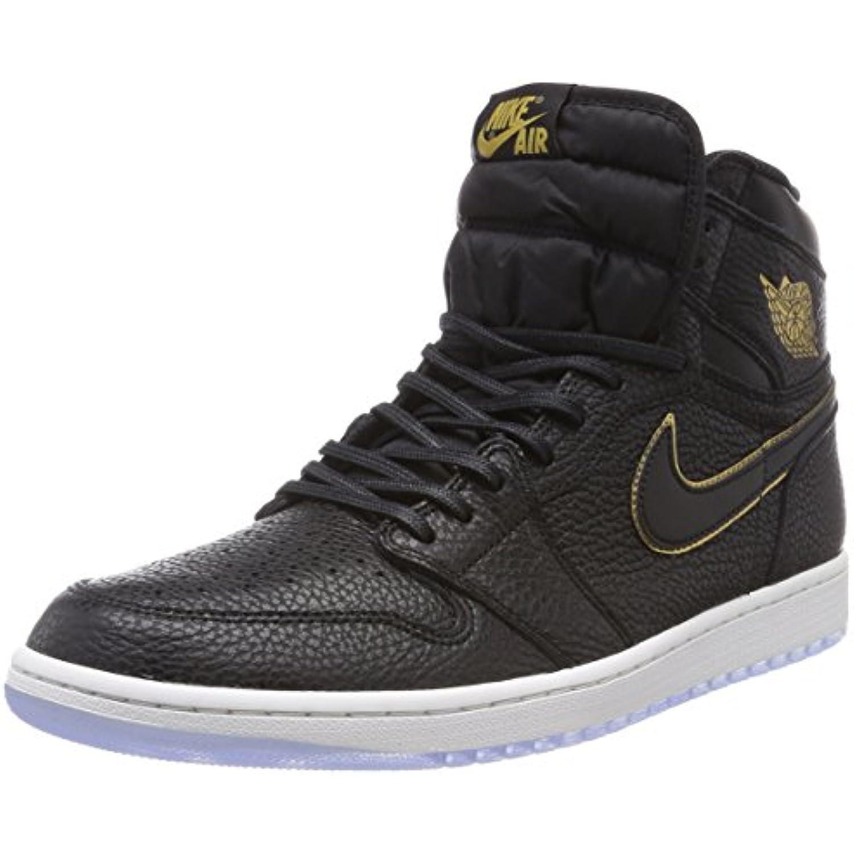 NIKE Air Jordan 1 Retro High OG, Chaussures B0059A0V8W de Gymnastique Homme - B0059A0V8W Chaussures - 8df13f