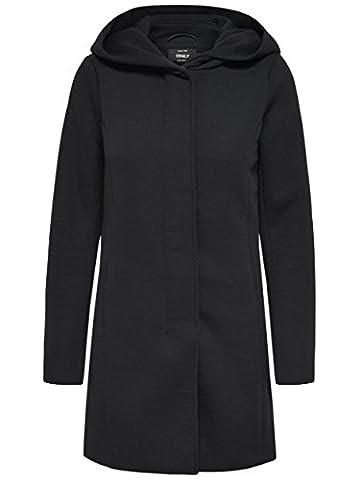 ONLY Damen Mantel Jacke SEDONA LIGHT COAT Parka Übergang Frühling