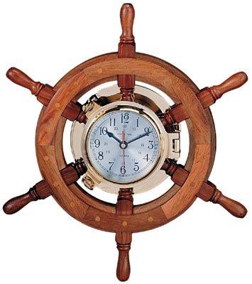 457-cm-hublot-horloge-de-roue-de-bateau