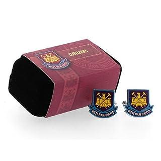 West Ham United F.C. Cuffllinks