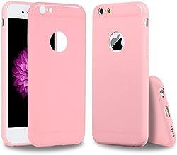 carcasa iphone 6 mujer