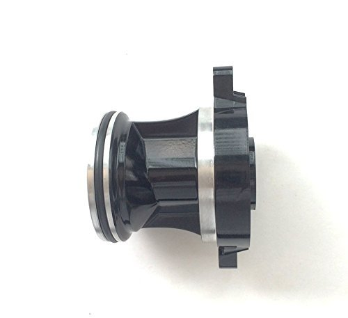 YAMASCO Prop Propeller Shaft Housing + Outboard Fit Suzuki Outboard 56120-93901 93900 90L01 DT DF 15HP 9.9 HP
