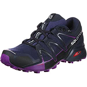 Salomon Damen Speedcross Vario 2 GTX, Trailrunning-Schuhe, Wasserdicht