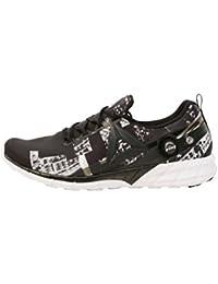 2d8c7752fbc Amazon.es  reebok - Lona   Zapatos  Zapatos y complementos