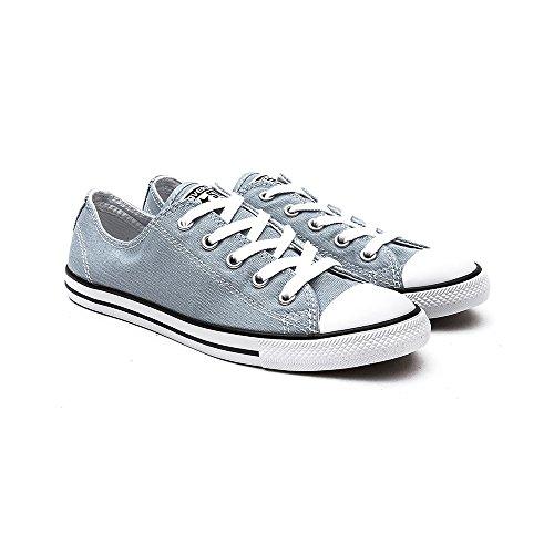 Sneaker Converse All Stars Dainty (Nebbia) Blu