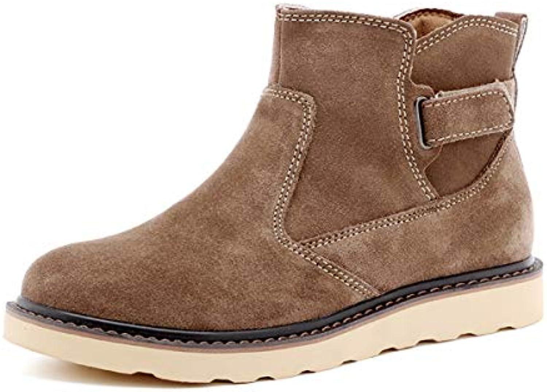 0e547432a65 KOKQSX-Martin boots boots boots women s autumn winter short boots tooling  boots B07H3RB5SD Parent 95b56f