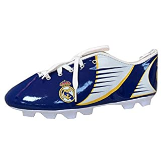 Portatodo Real Madrid bota 3D