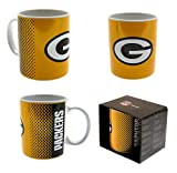 Green Bay Packers Kaffeetasse Teetasse Tasse Becher Mug