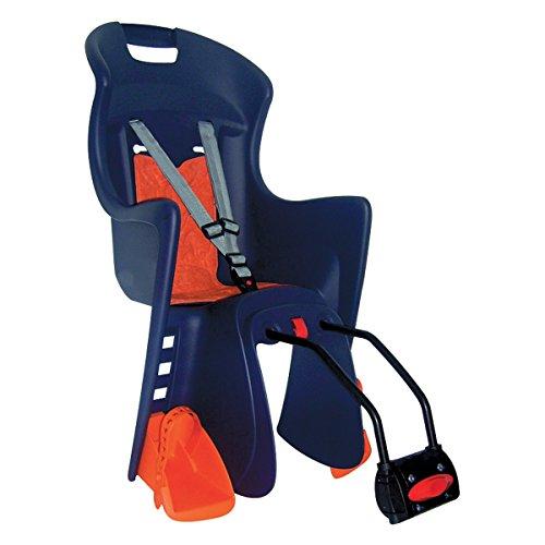 Polisport Boodie Kindersitz, blau (Produkte Beliebteste)