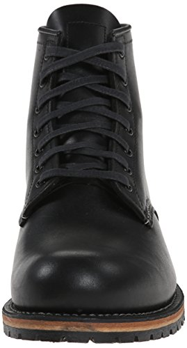 Red Wing 9014 black Noir
