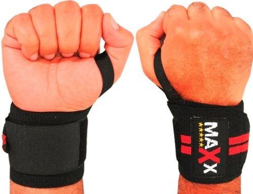 Maxx Wrist Wrap, – Wraps