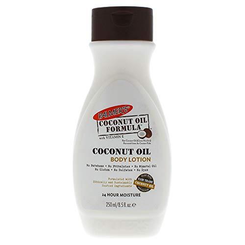 Palmer's Lait Corps Noix de Coco 250 ml