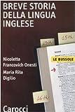 Breve storia della lingua inglese
