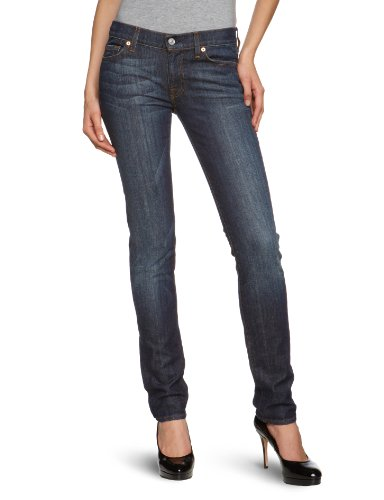 7-for-all-mankind-damen-slim-jeanshose-normaler-bund-stroxnnyd-slim-fit-gr-29-34-blau-new-york-dark