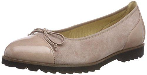Gabor Shoes Damen Jollys Geschlossene Ballerinas, Pink (Antikrosa 14), 36 EU