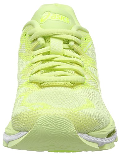 Nimbus Donna Scarpe Running 20 Yellow Giallo Asics Safety Limelight da Limelight Gel AwOO5