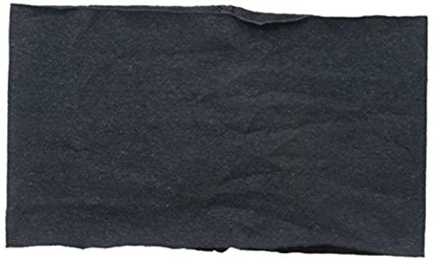 prAna Women's Large Headband, Coal, One Size