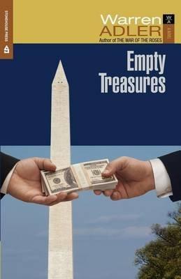 [(Empty Treasures)] [By (author) Warren Adler] published on (December, 2010)