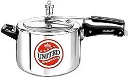 United Pressure Cooker 10 Ltr