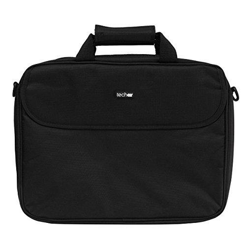 6f335f0386 Tech air TANZ0140 15.6' Briefcase Black notebook case - Notebook Cases  (Briefcase, 39.6