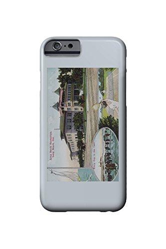 long-beach-california-exterior-view-of-the-long-beach-sanitarium-iphone-6-cell-phone-case-slim-barel