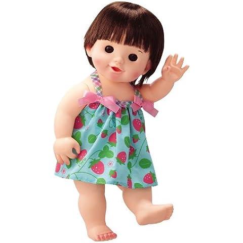 Doll bath Po Po Po Po Chan Chan together (japan import)