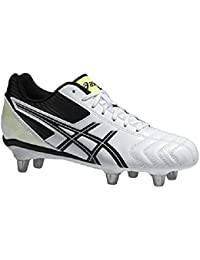 ASICS Lethal Tackle GS Rugby Bottes (1)
