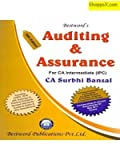 Auditing and Assurance for CA Intermediate (IPC)