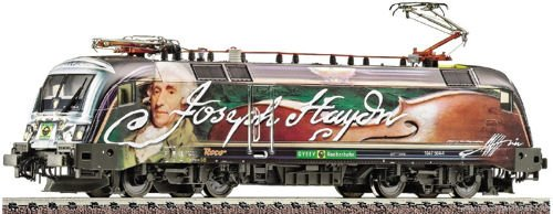 N FL E-LOK 1047 HAYDN GYSEV