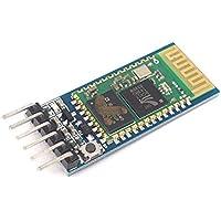 Ecloud Shop HC-05 senza fili Bluetooth supporta per Ardunio modulo transceiver seriali