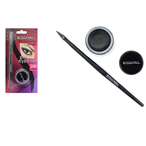 Leticia Well Eye Liner Crème
