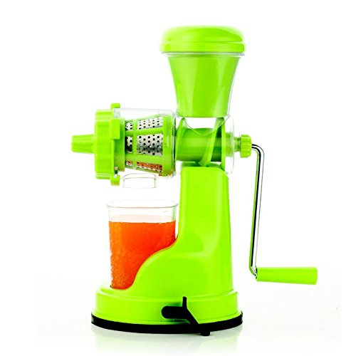 NoorStore Kitchen Collection Easy to use Manual Juicer