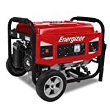 Energizer EZG3000UK 3000w Jobsite Petrol Generator-AVR System