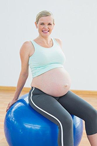 per-la-ginnastica-antiscoppio-65-cm-con-pompa-baby-massage-esercizi-di-allenamento-pilates-dvd