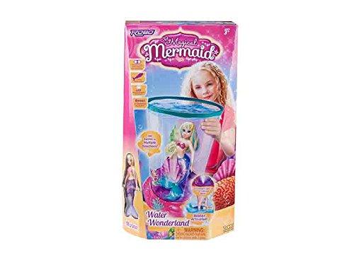 My Magical Mermaid, Spielset (Meerjungfrau Spielzeug)