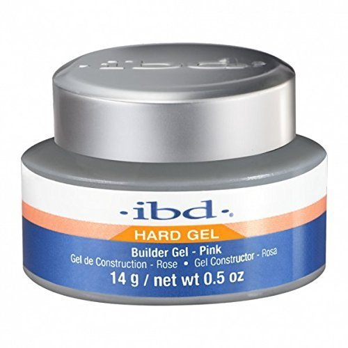 (IBD LED/UV B. Gel Pink, 14 g)