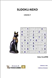 Suduku Neko - volume 1 (No DRM)